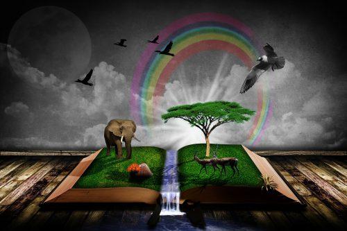 Imagination (Pixabay)