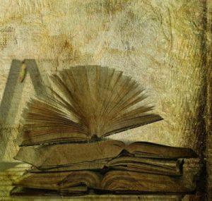 Livres (Pixabay)